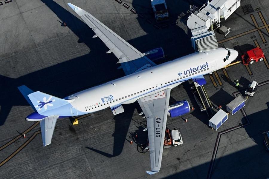 Airbus A320, foto: Michal Krsek
